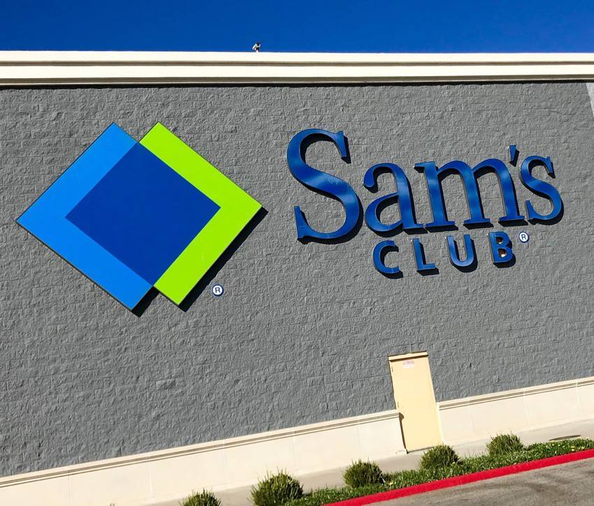 #SimplyHolidaysAtSams #food #foodie #holidays #SamsClub #blogger #ad