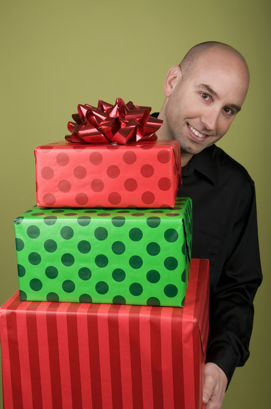 Holiday Gift Guide for Men #holiday #gifts #giftguide #christmas #shopping
