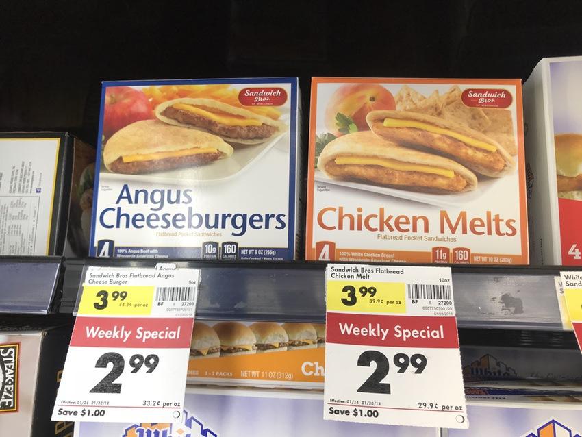 Sandwich Bros. #SandwichBros #SandwichBrosFan #food #foodie #ad