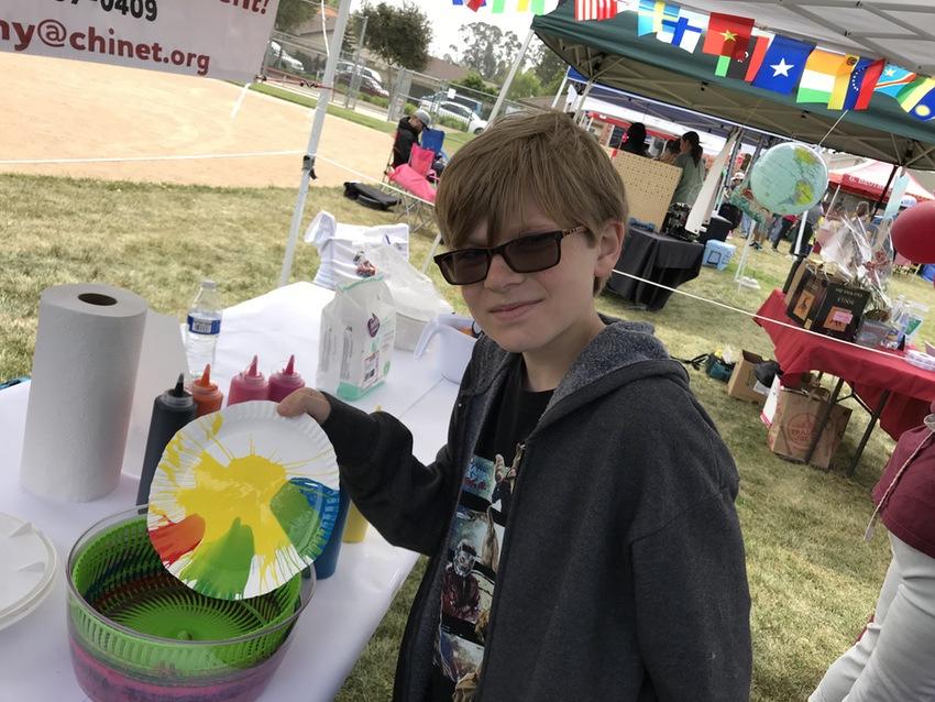 Santa Maria Valley Family Kite Festival #family #santamariavalley #kitefestival #santamariastyle #travel #family #ad