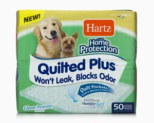 Quilted Plus Potty Training #puppies #dogs #pyrenees #ad