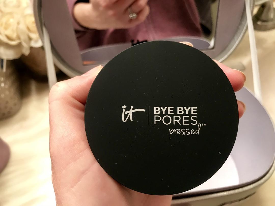 IT Cosmetics #ITCosmetics #beauty #makeup #beautyblogger #blogger