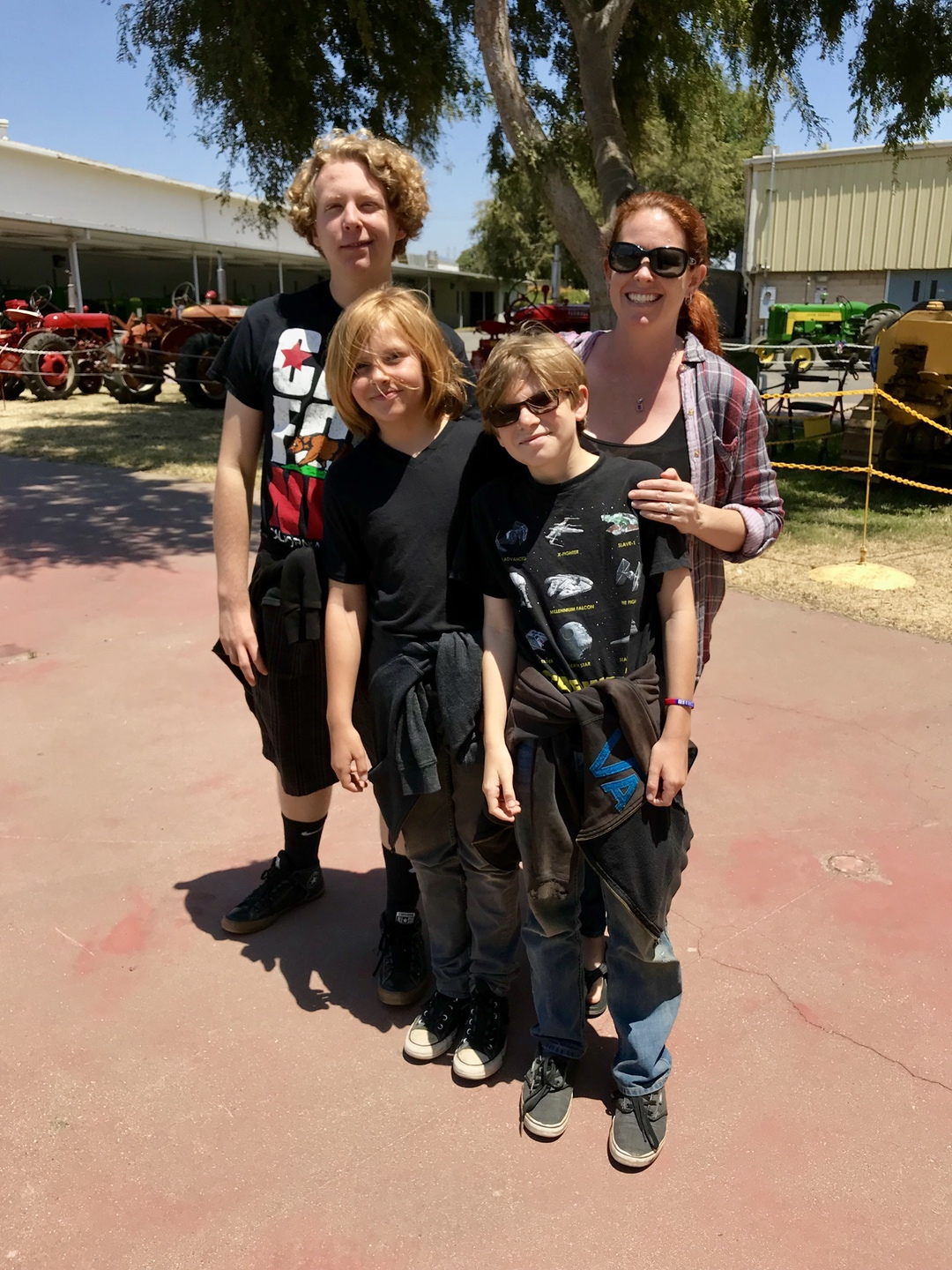 Santa Barbara County Fair #fair #fun #familyfun #amusementpark #blog #blogger #bloggermom #momblogger #savings