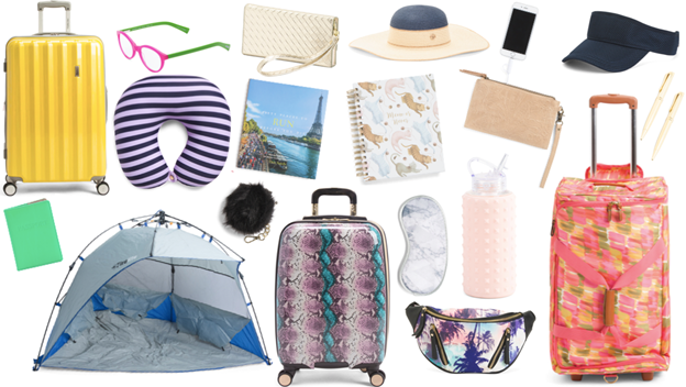 T.J.Maxx Vacation #TJMaxx #vacation #travel #fashion #ad