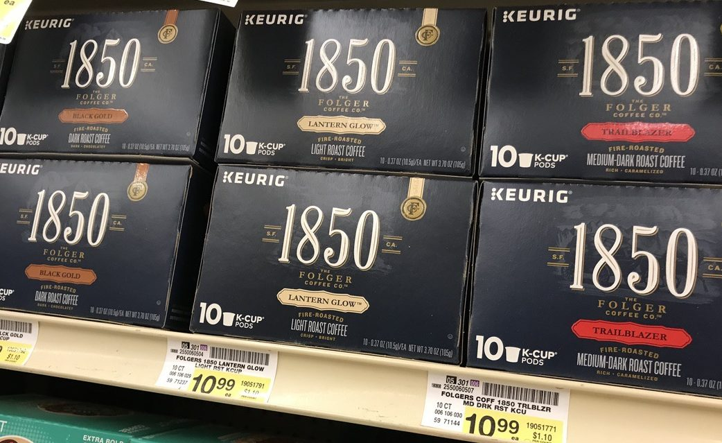 1850 Coffee #coffee #InspireYourBold #CollectiveBias #food #drink #ad
