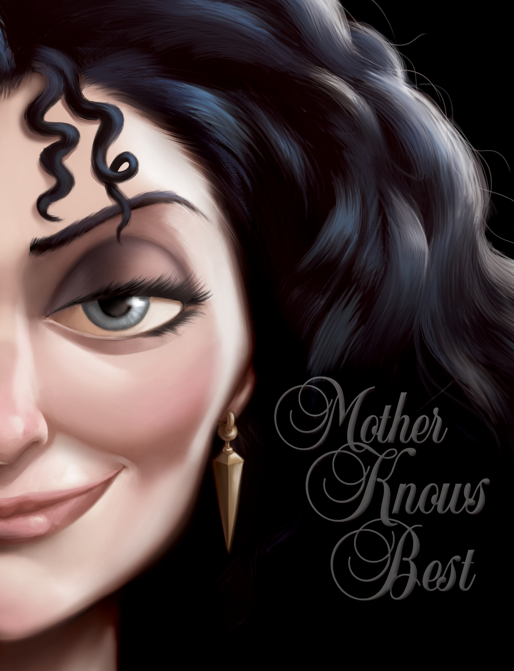 Mother Knows Best #MotherKnowsBest #DisneyVillainsBooks #books #disney #giveaway #ad