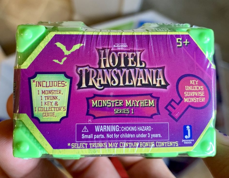 Hotel Transylvania 3 Movie Night #HotelT3 #HotelTransylvania #HotelTransylvania3 #movie #movienight #ad