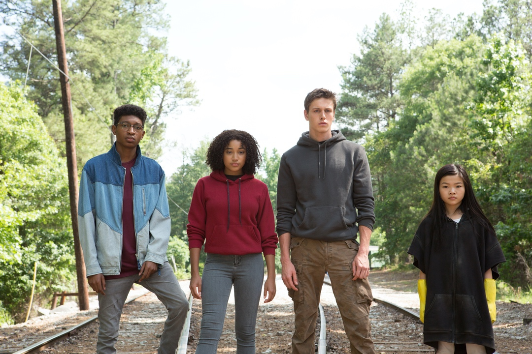 The Darkest Minds #DarkestMinds #movie #OwnYourFuture #ad