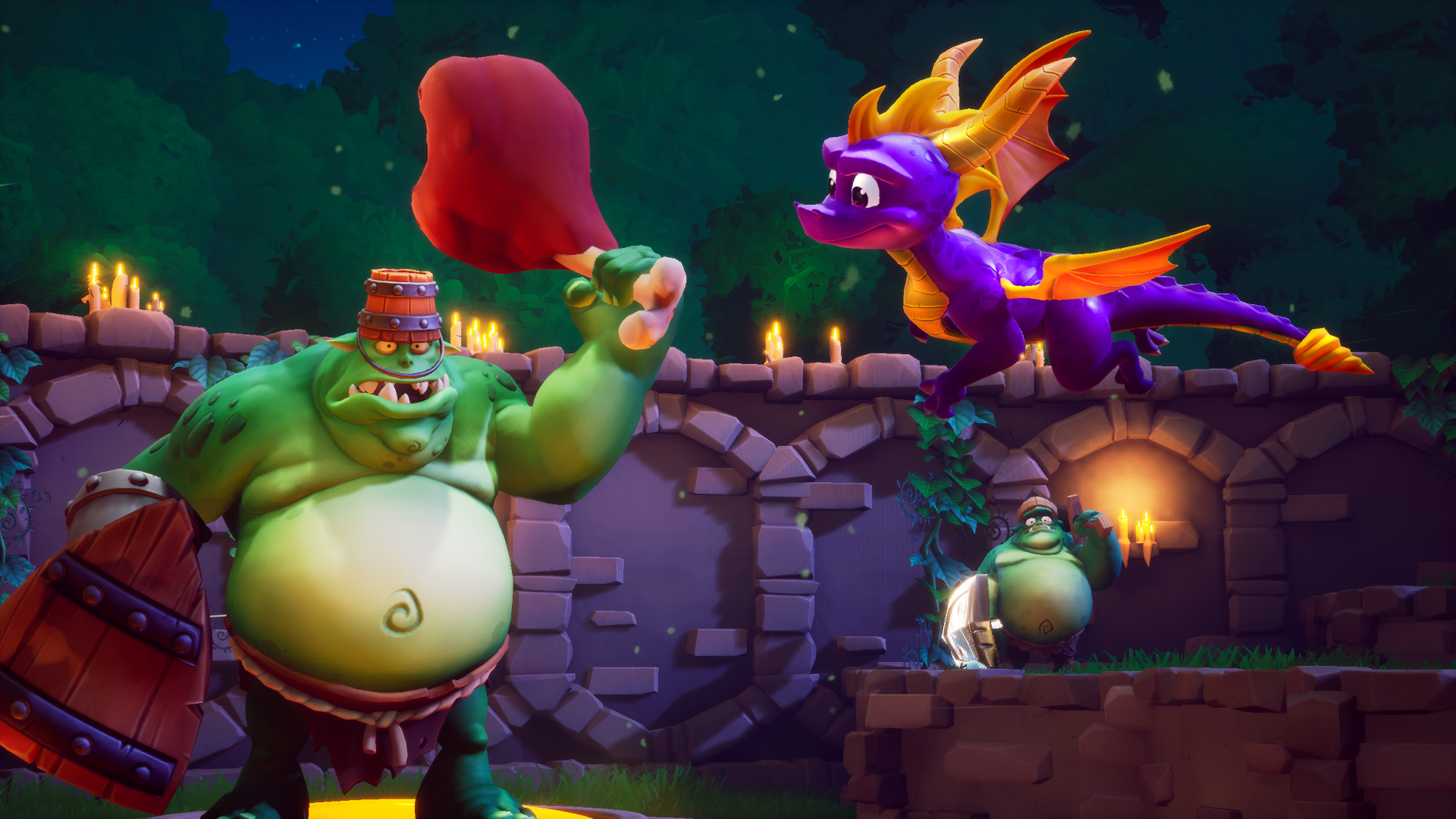 Spyro Activision Games #Activision #Holiday #HolidayGiftGuide #technology #videogames #ad