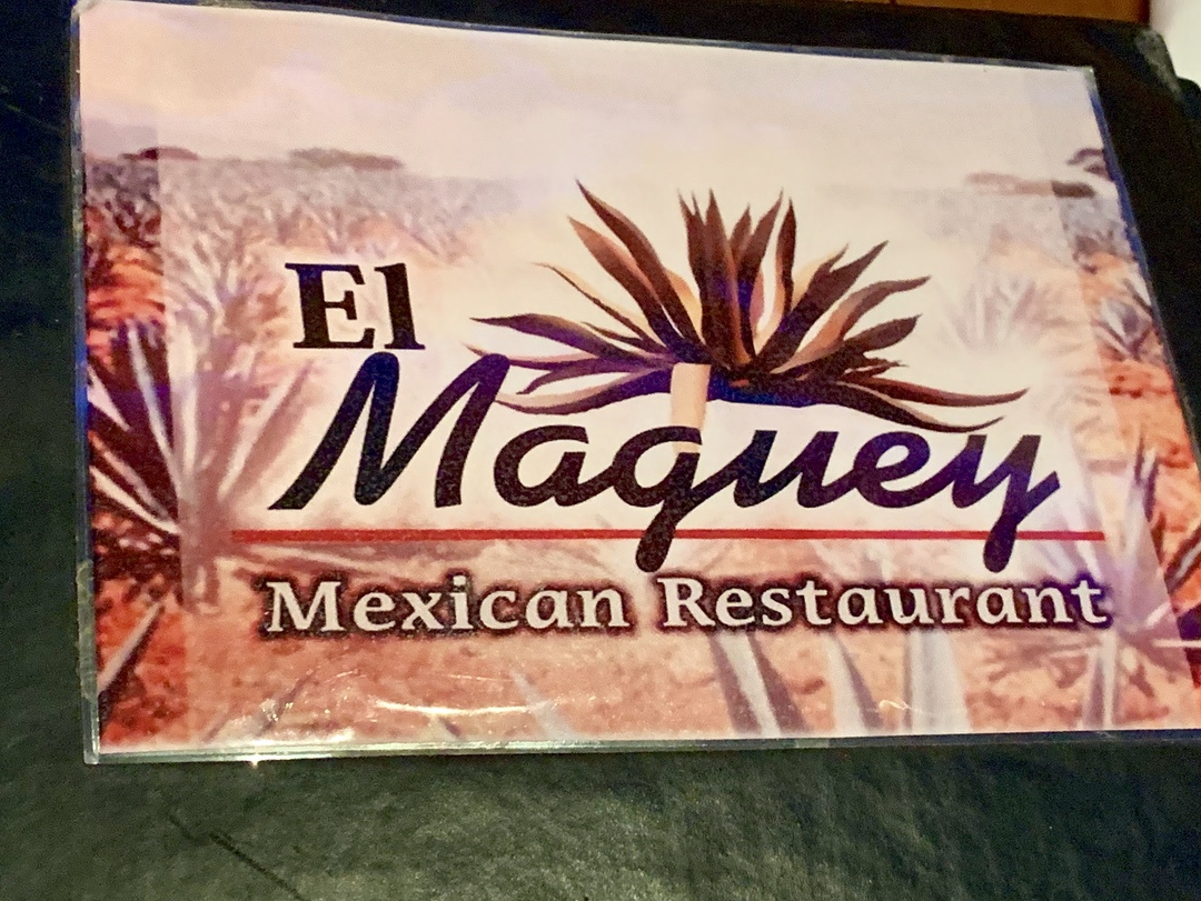 El Maguey Restaurant