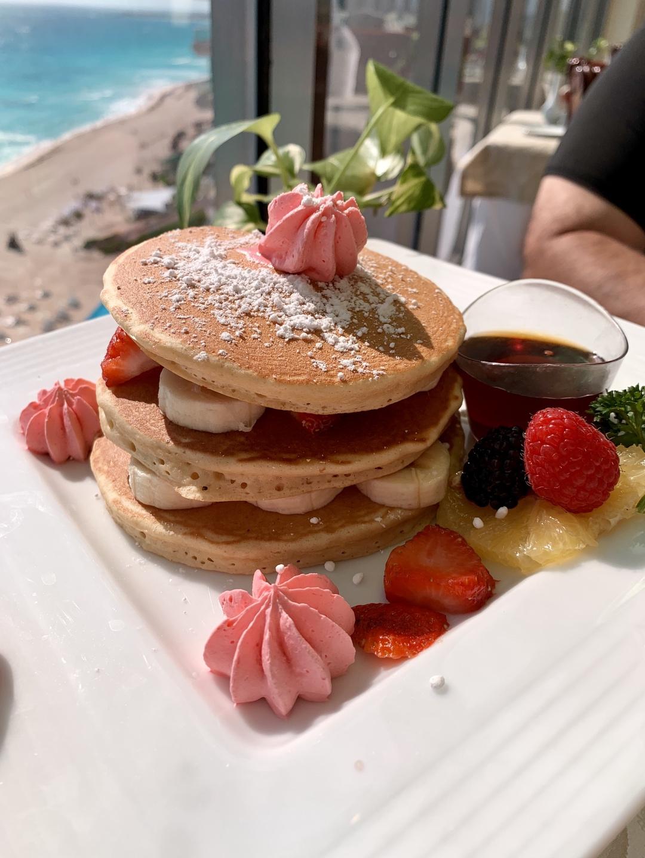 Toree de pancakes