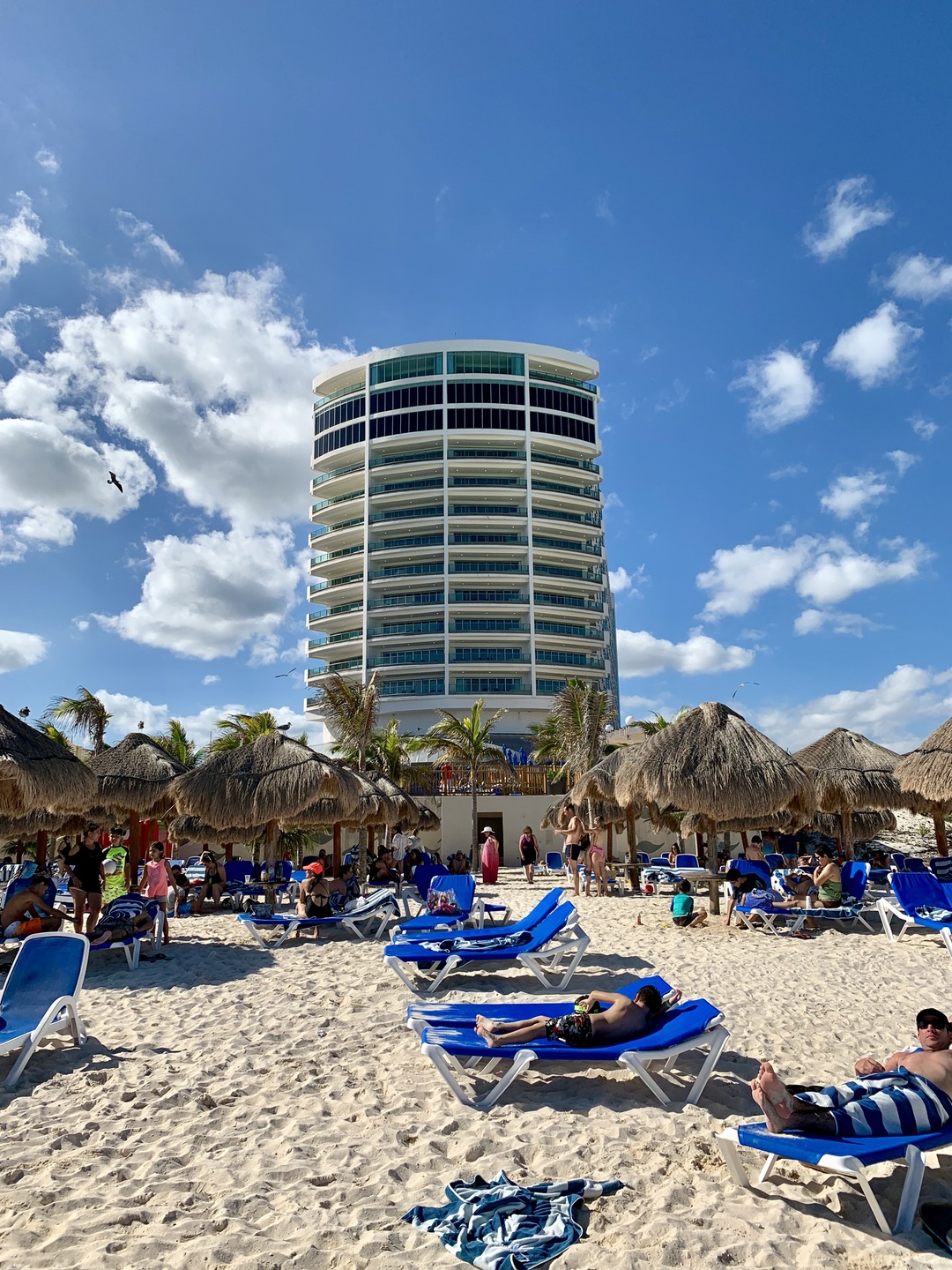 Seadust Cancun Family Resort #Seadust #Cancun #Mexico #travel #familytravel #getaway #ad