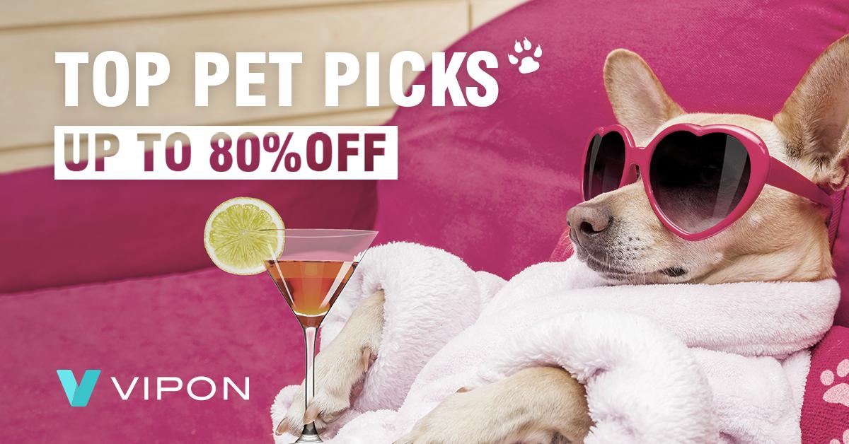 Vipon Pets #Vipon #pets #animals #dogs #ad