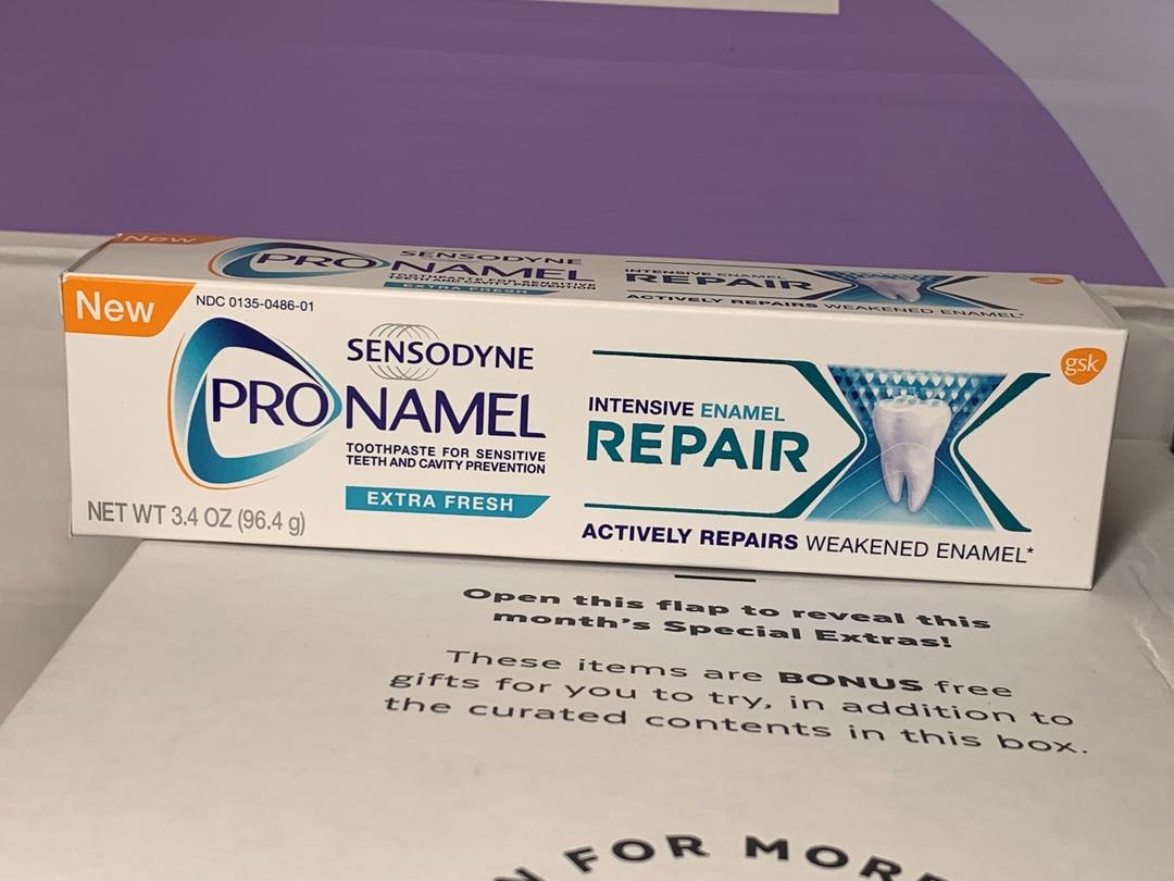 Pronamel Intensive Enamel Repair