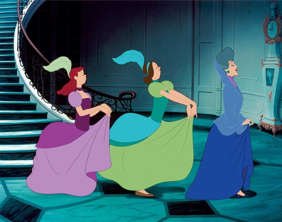 Cinderella Anniversary Edition