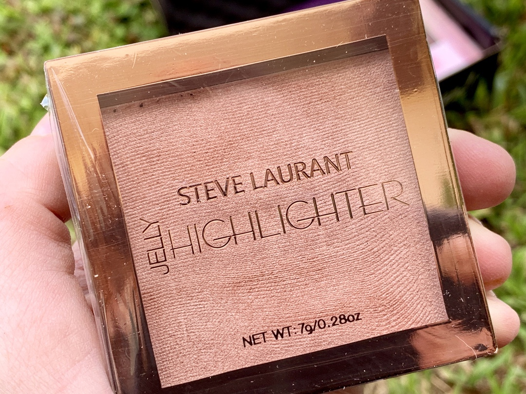 Steve Laurant Jelly Highlighter
