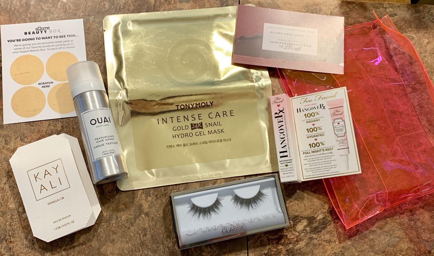 Allure Beauty Box