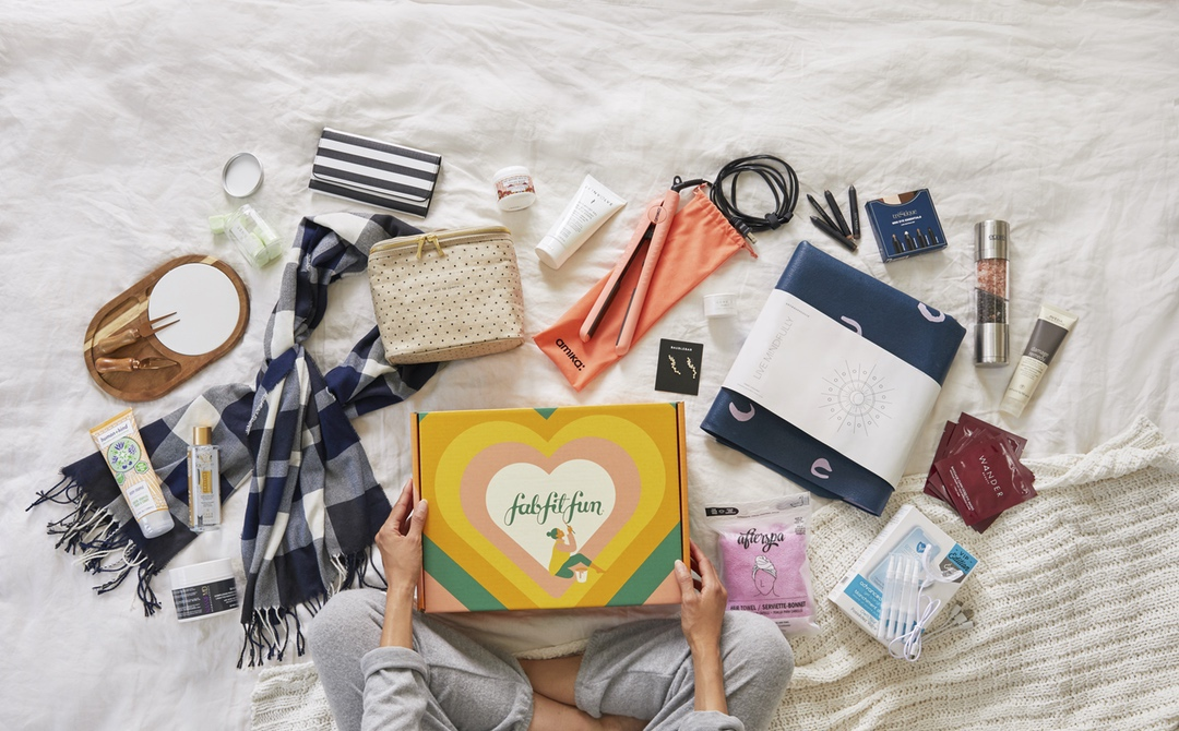 FabFitFun Fall 2019 Subscription Box