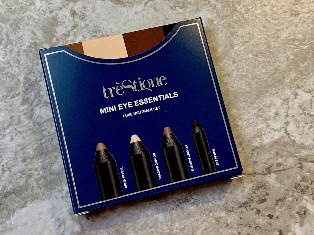 FabFitFun 2019 - Trestique Mini Eye Essentials