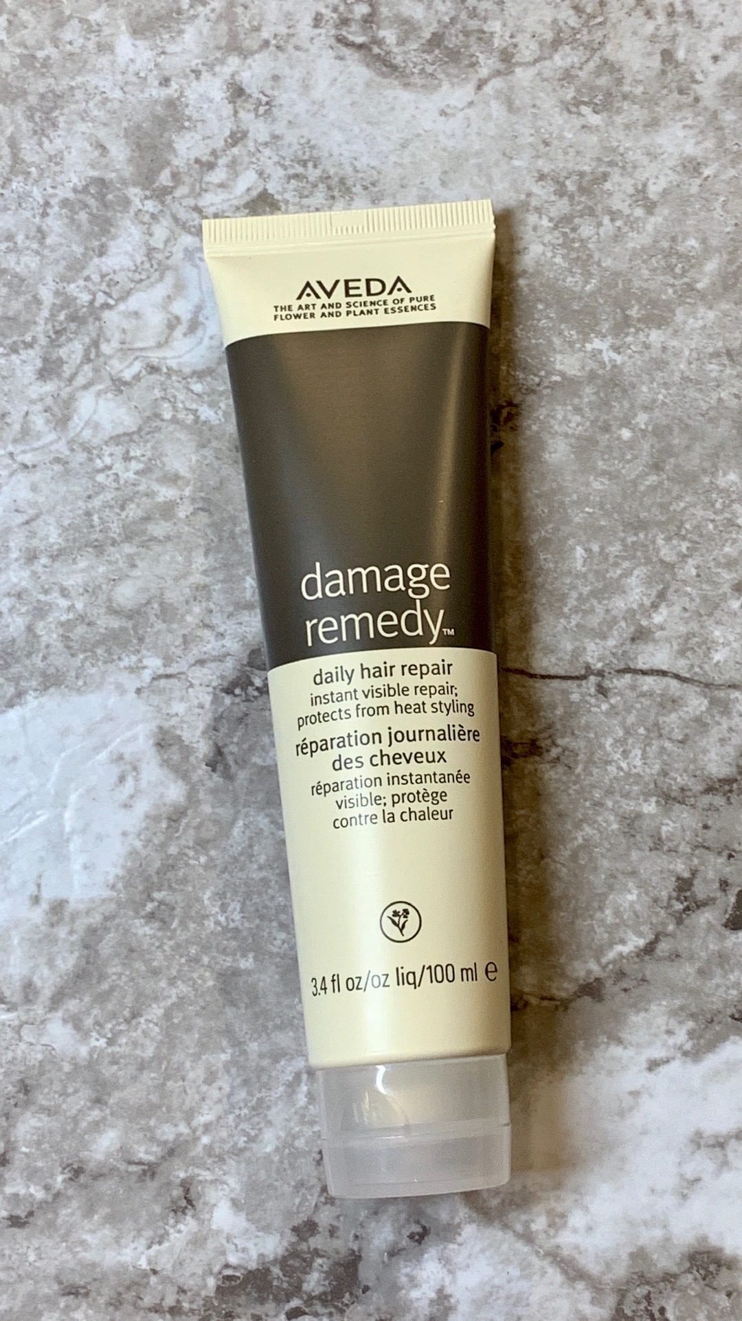 FabFitFun Fall 2019 - Aveda Damage Remedy Daily Hair Repair