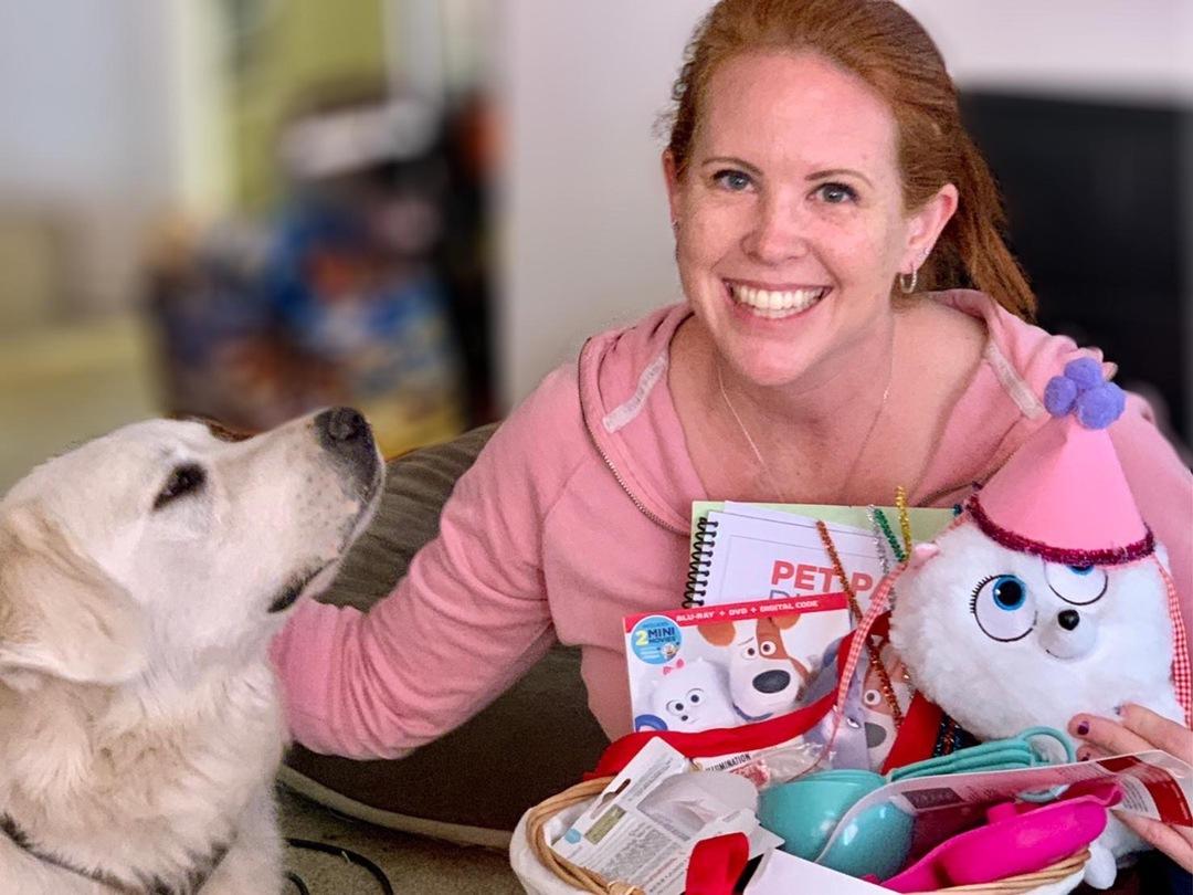 The Secret Life of Pets 2 Movie Kit