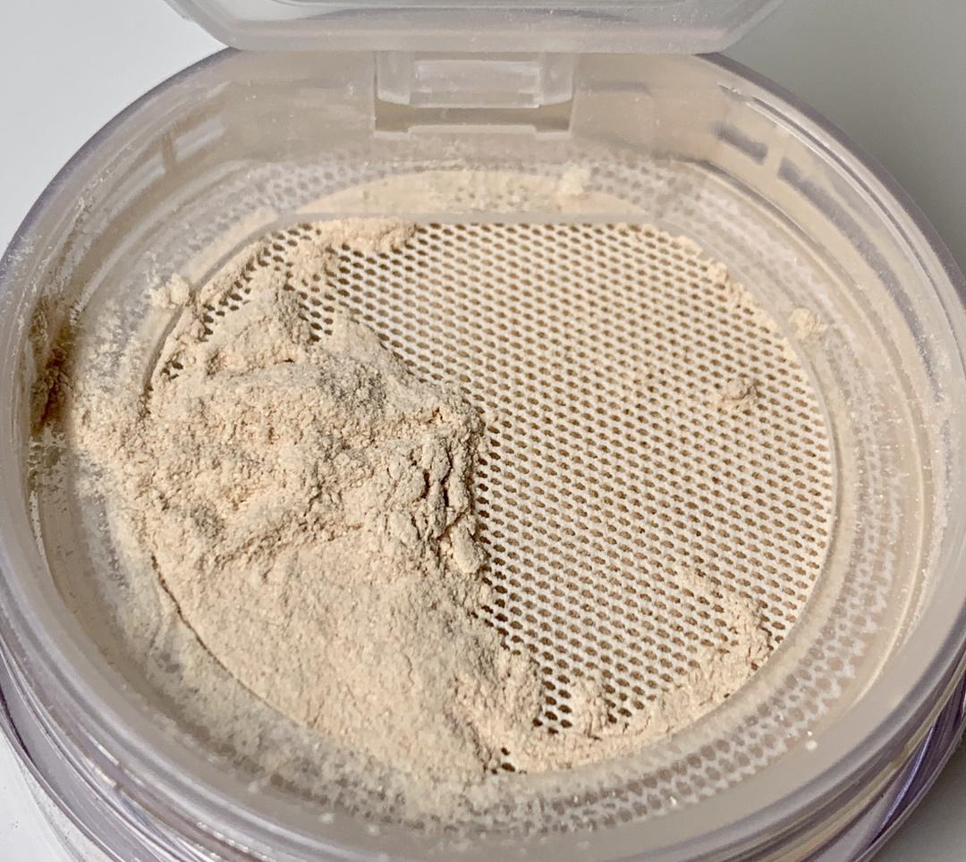 Becca Hydra-Mist and Refresh Powder