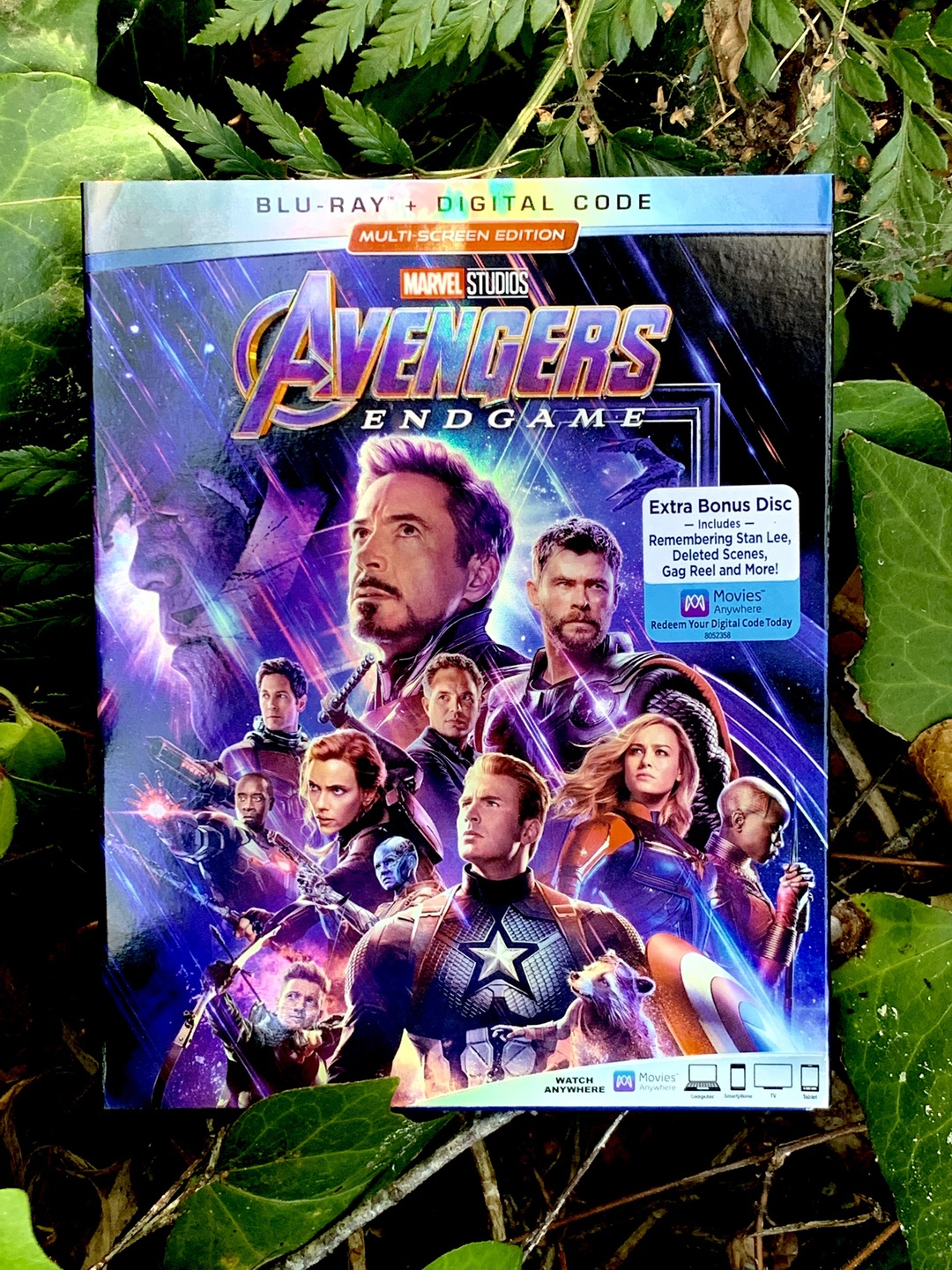Marvel Studios Avengers: Endgame Movie