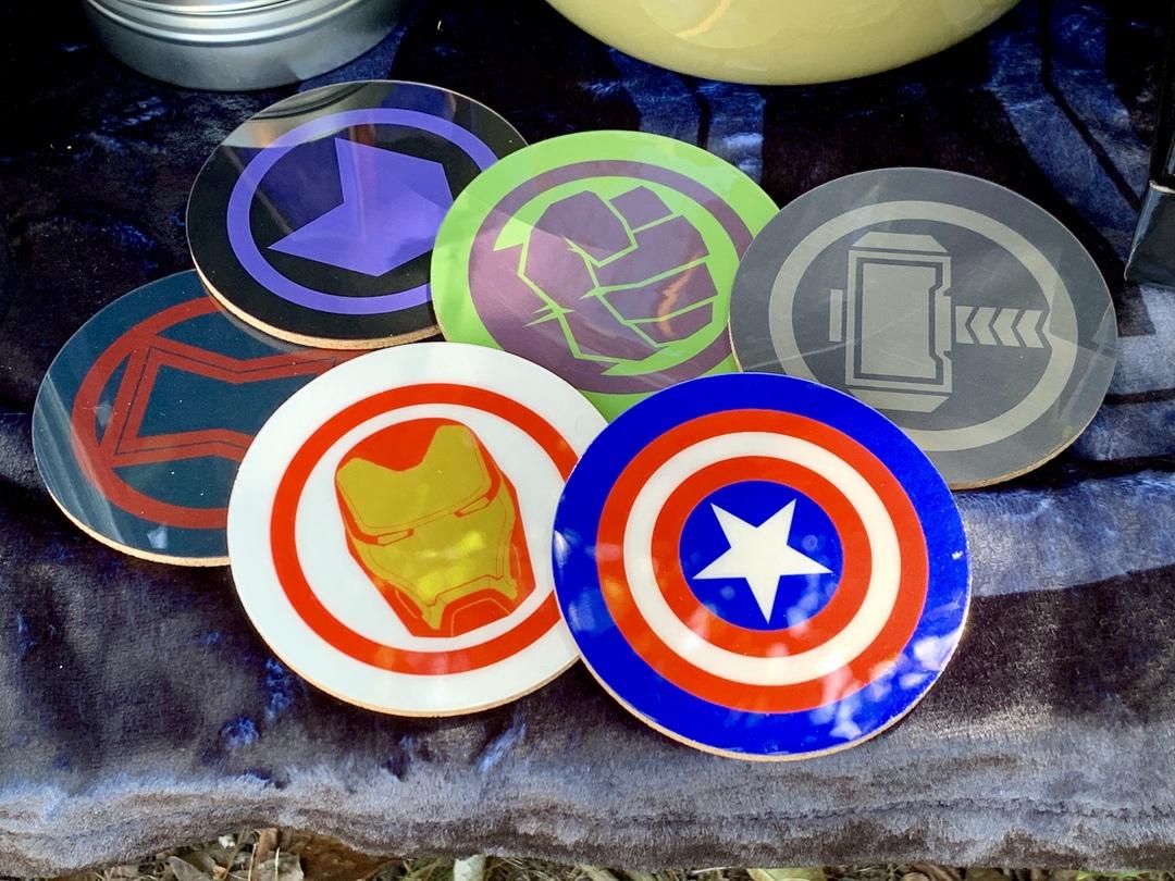 Marvel Studios Avengers: Endgame Movie Kit