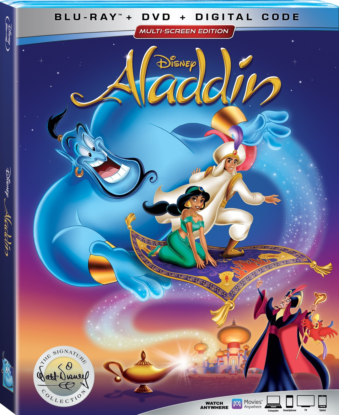 Aladdin Signature Collection