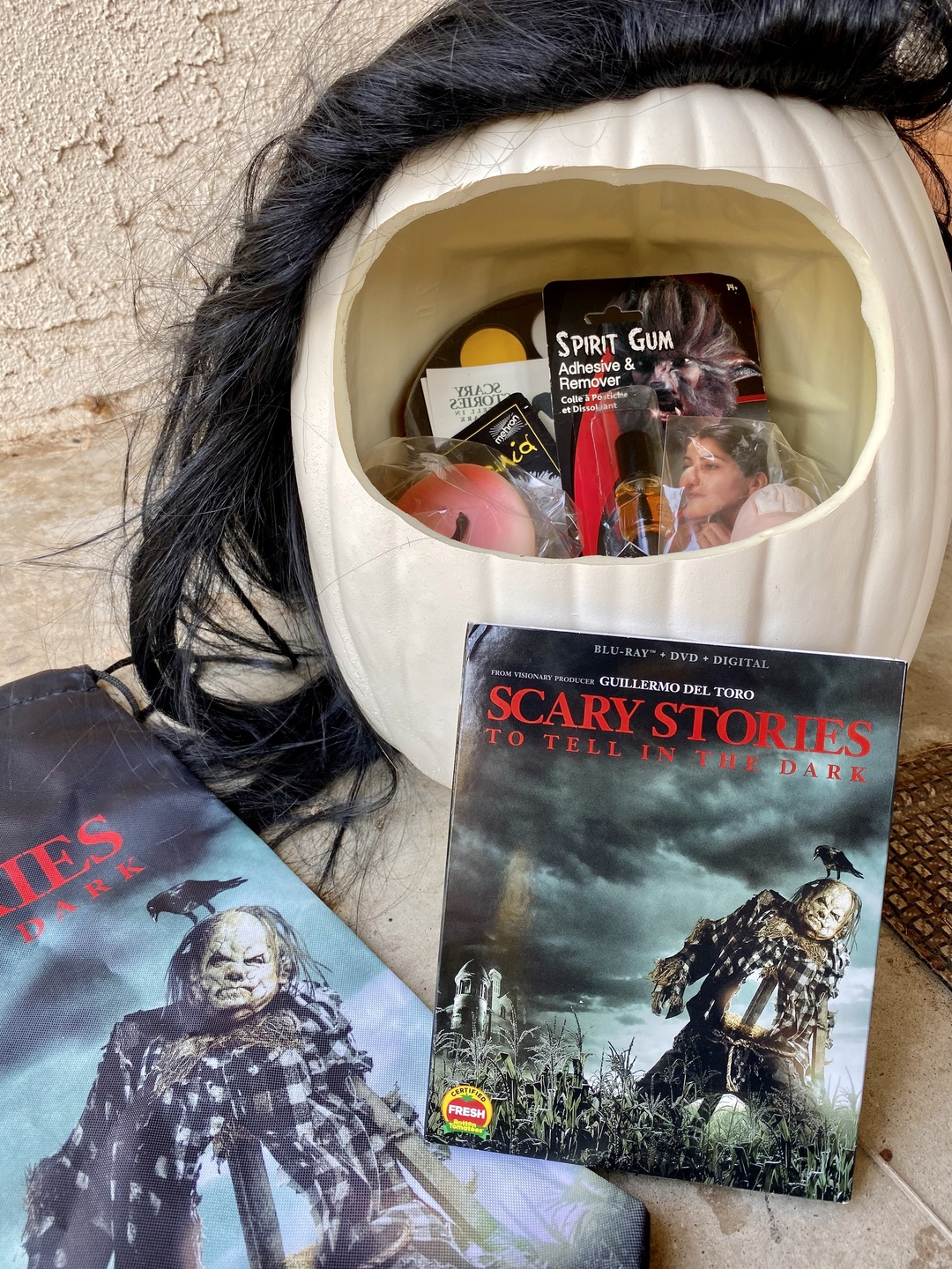 Scary Stories in the Dark Movie
