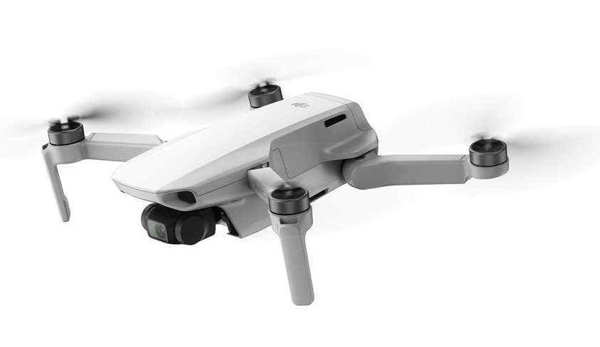 DJI Global Mavic Mini at Best Buy