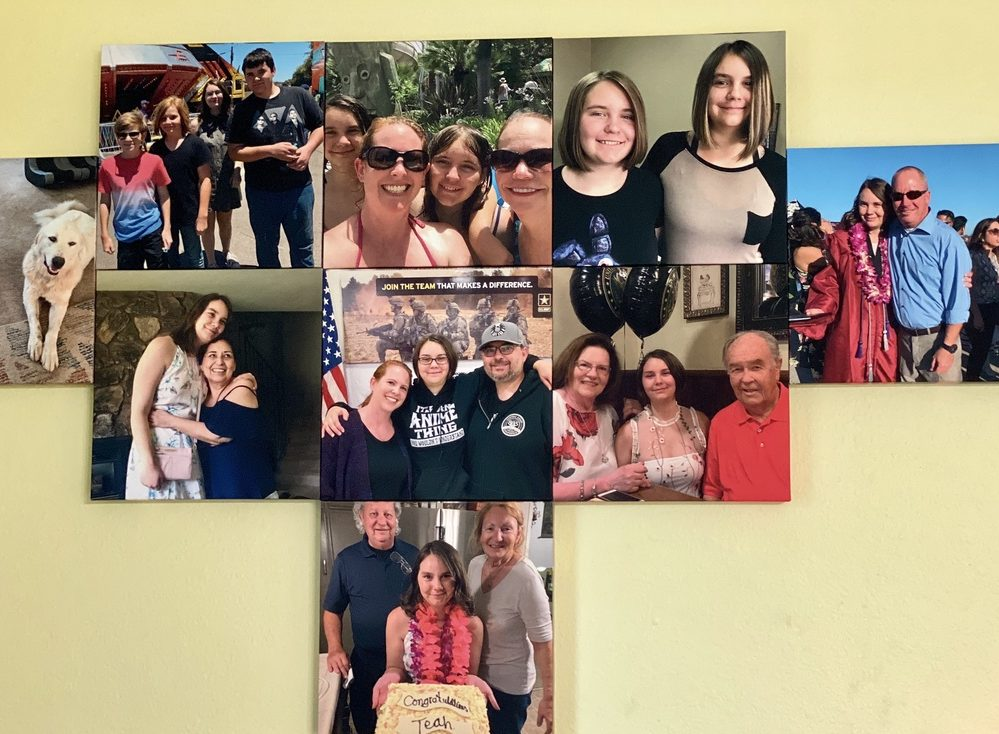 Enjoy Family Memories with Snaptiles