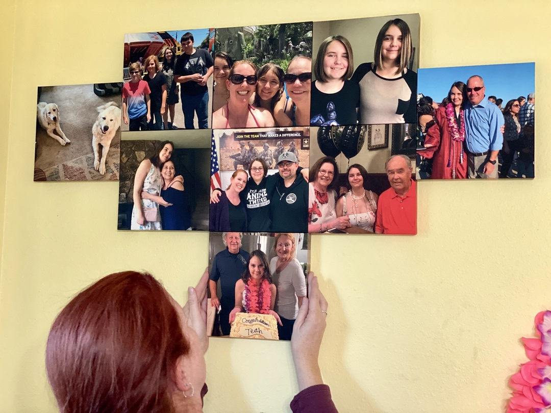 Enjoy Family Memories with Snaptiles