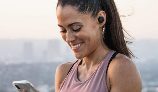 Enjoy Music with the JLab #1 True Wireless Air Family at Best Buy
