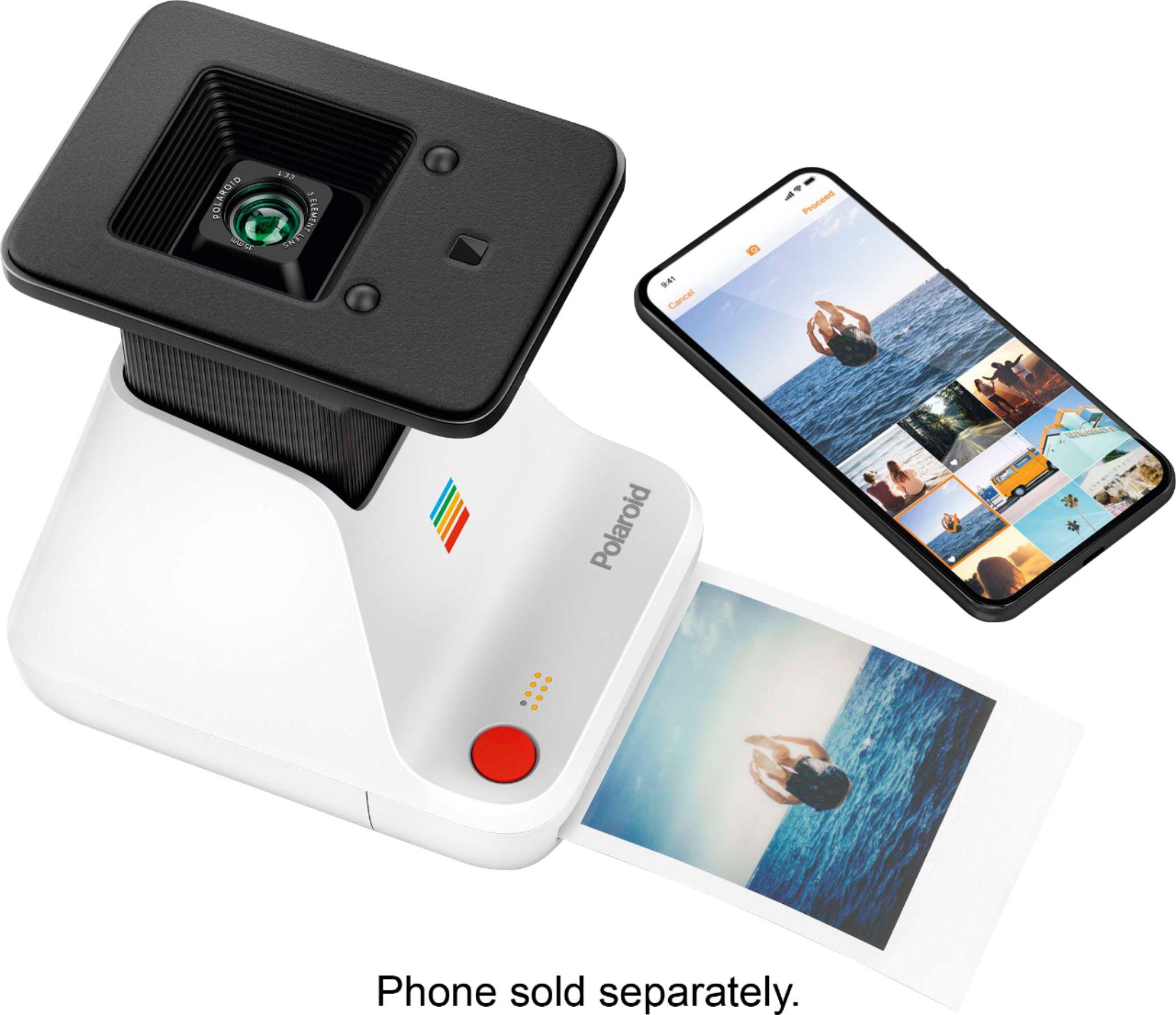 Polaroid Originals Lab Printer at Best Buy