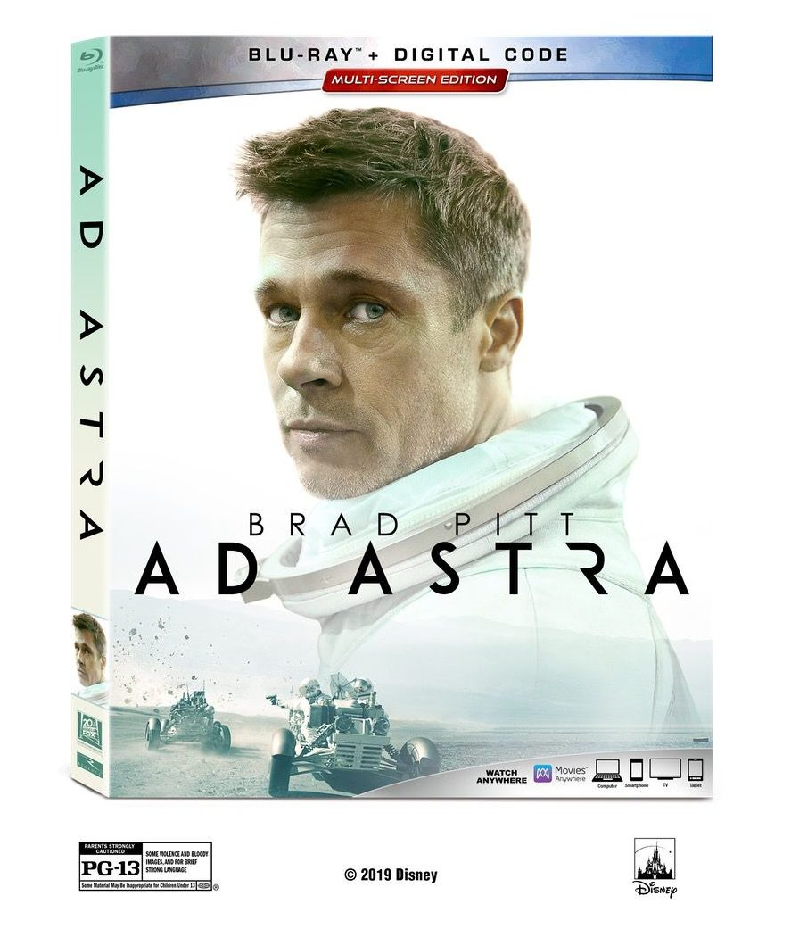 Ad Astra movie