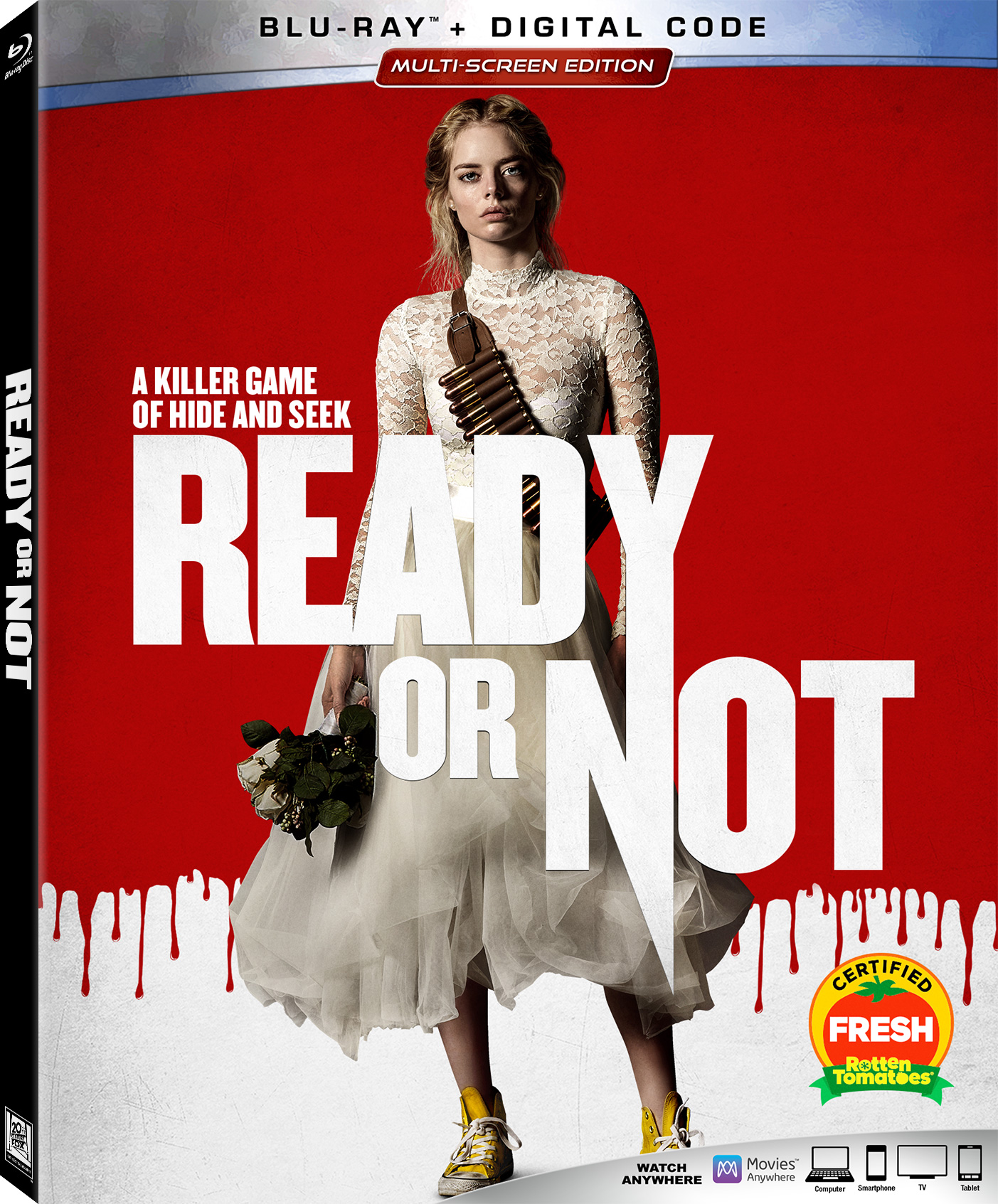 Ready or Not Movie
