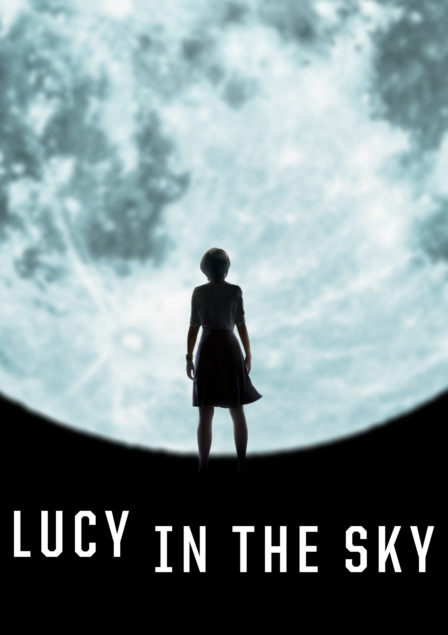 Lucy in the Sky Movie