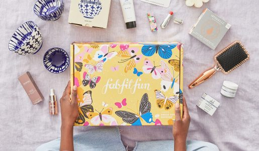 FabFitFun Spring 2020 Box is Now Available to Order!