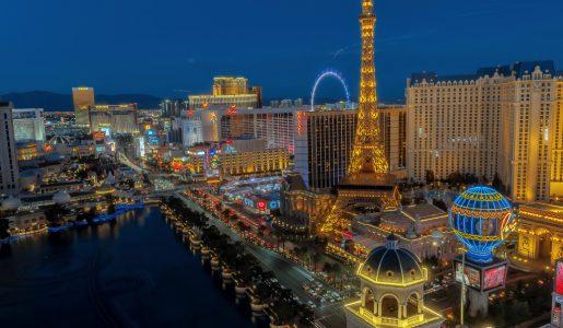The Alternative Las Vegas Travel Guide