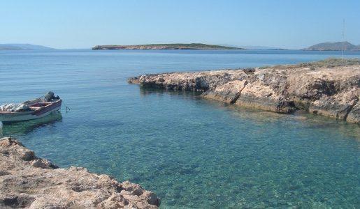 6 Reasons to Visit the Greek Island of Paros