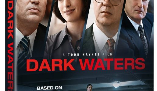 Dark Waters on Blu-ray and DVD