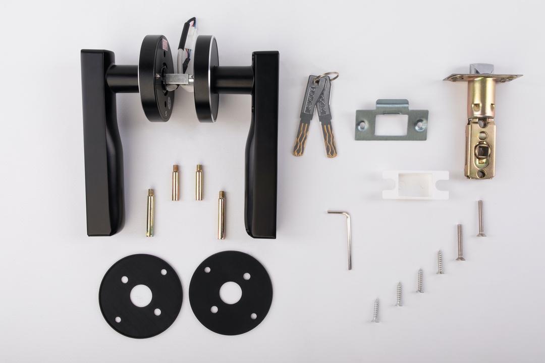 Lockibly Smart Locks