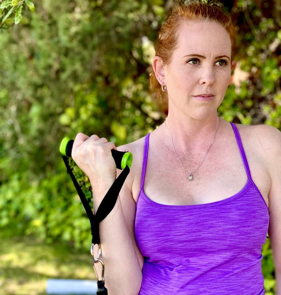 Gymwell Portable Resistant Workout Set Review