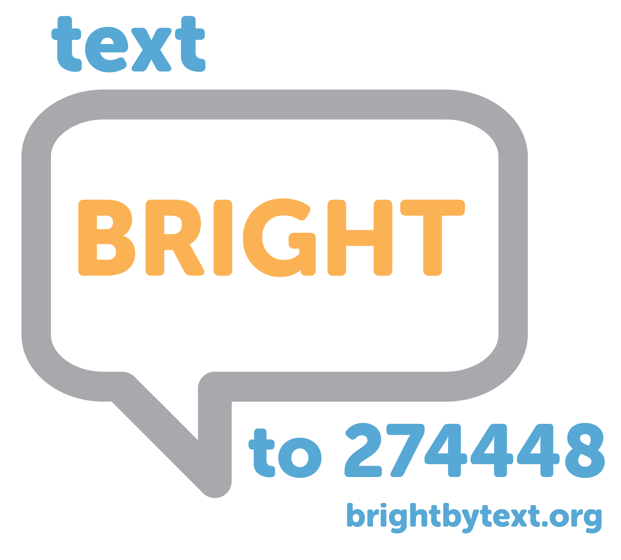 Text by Bright