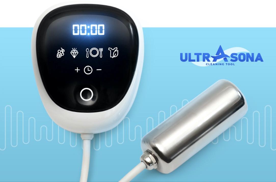 Ultrasona Cleaner