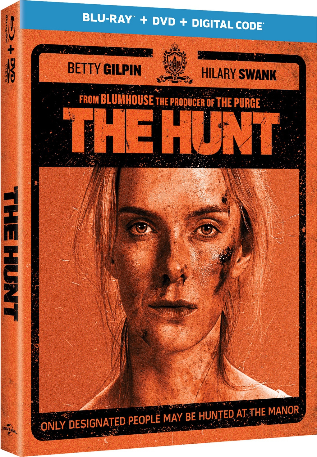 The Hunt Movie