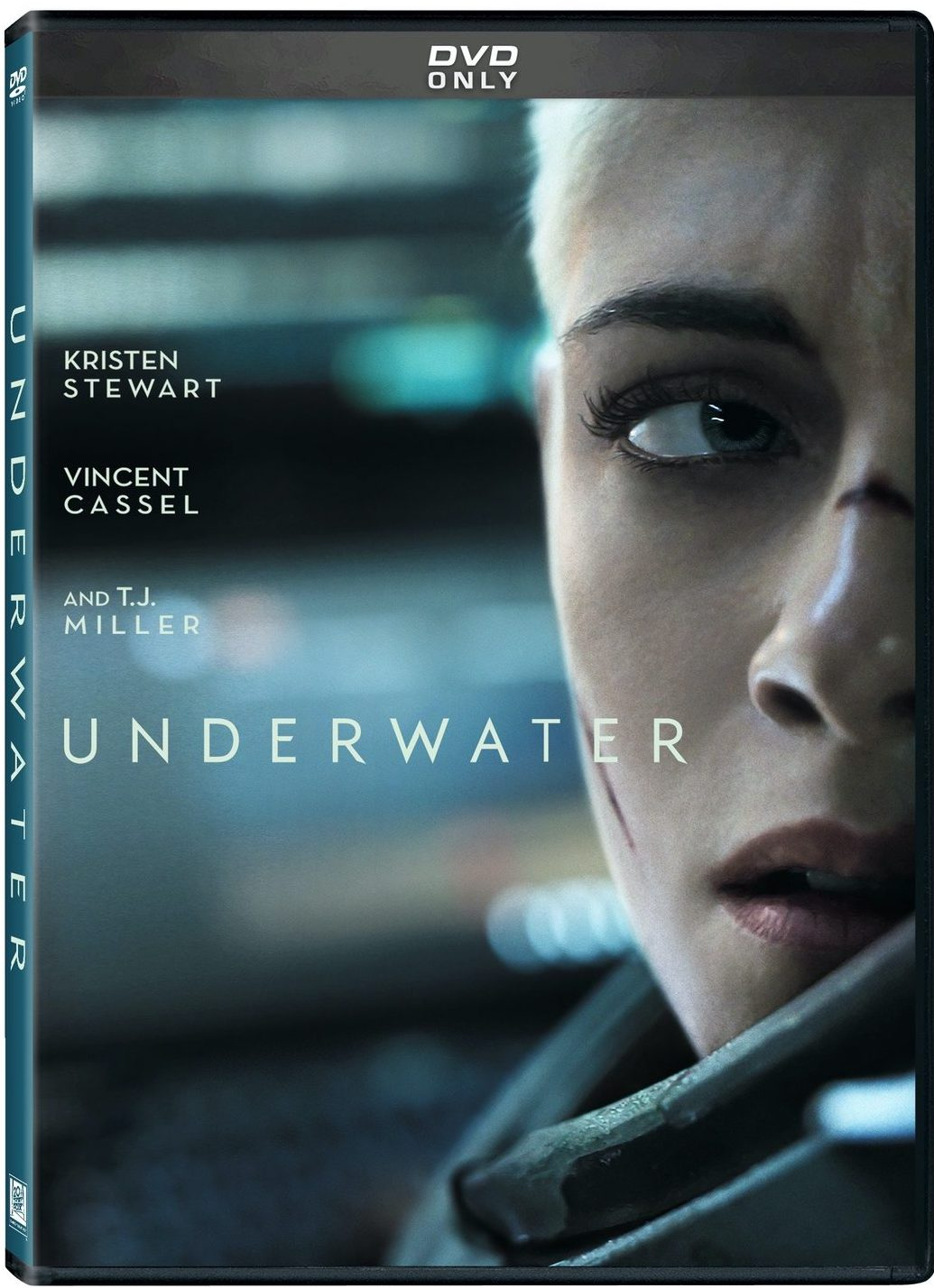 Underwater Movie