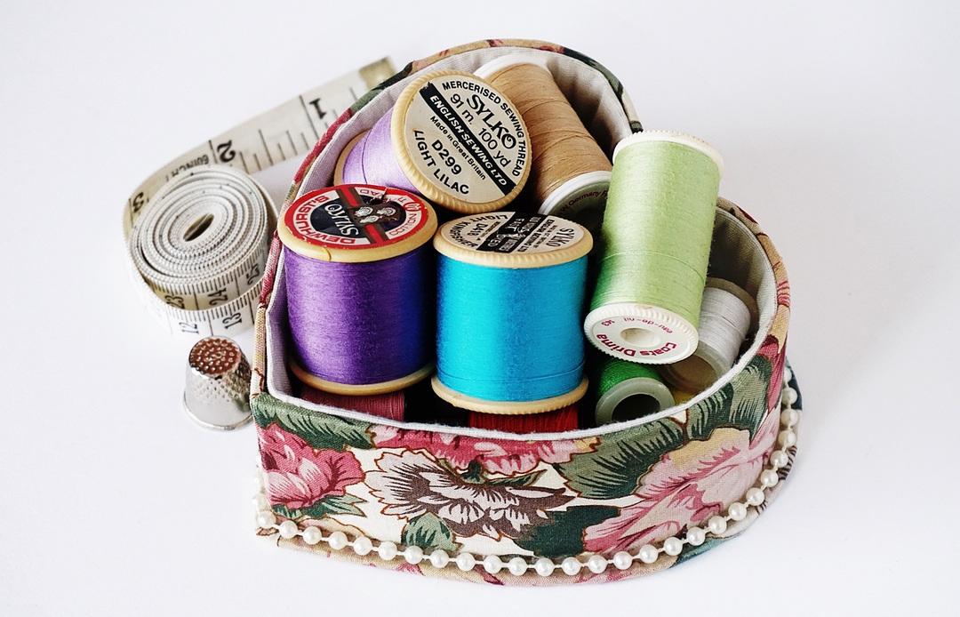 digitizing 3D embroidery thread