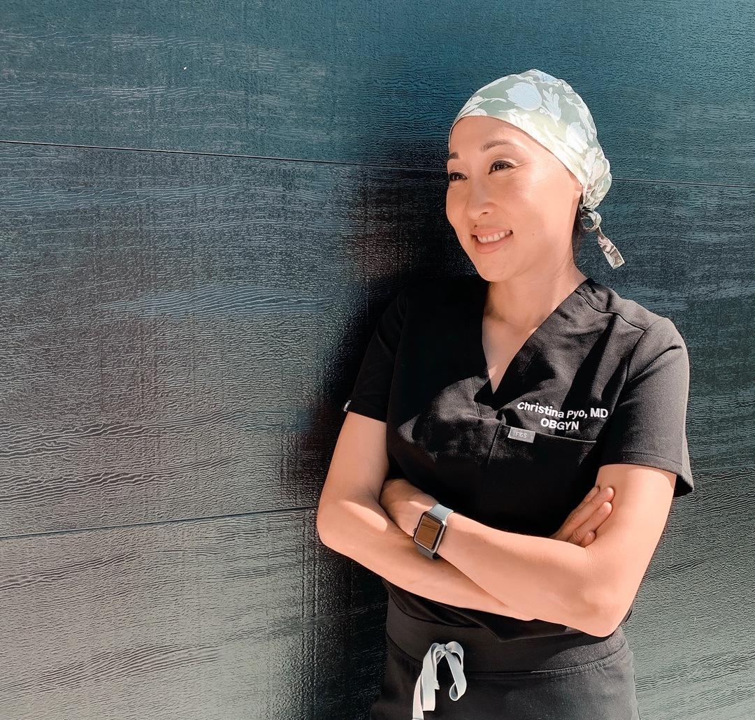 Dr. Christine Pyo